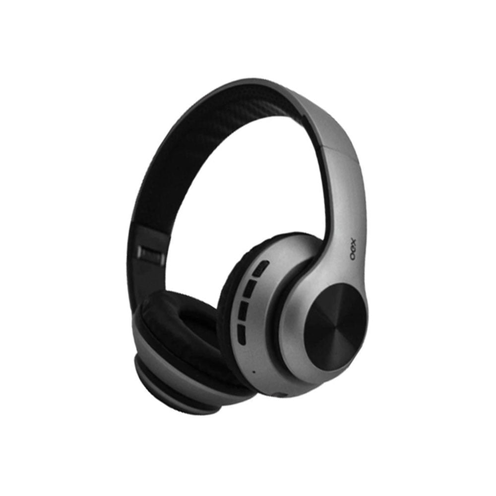 Headset Oex Hs311 Glam Chumbo Bluetooth