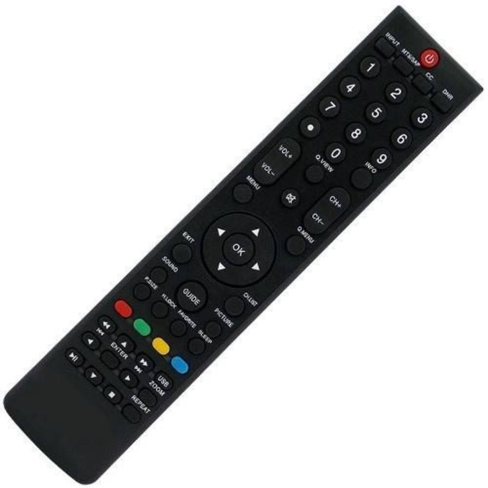 Controle Tv Buster Lcd Lhs 1283