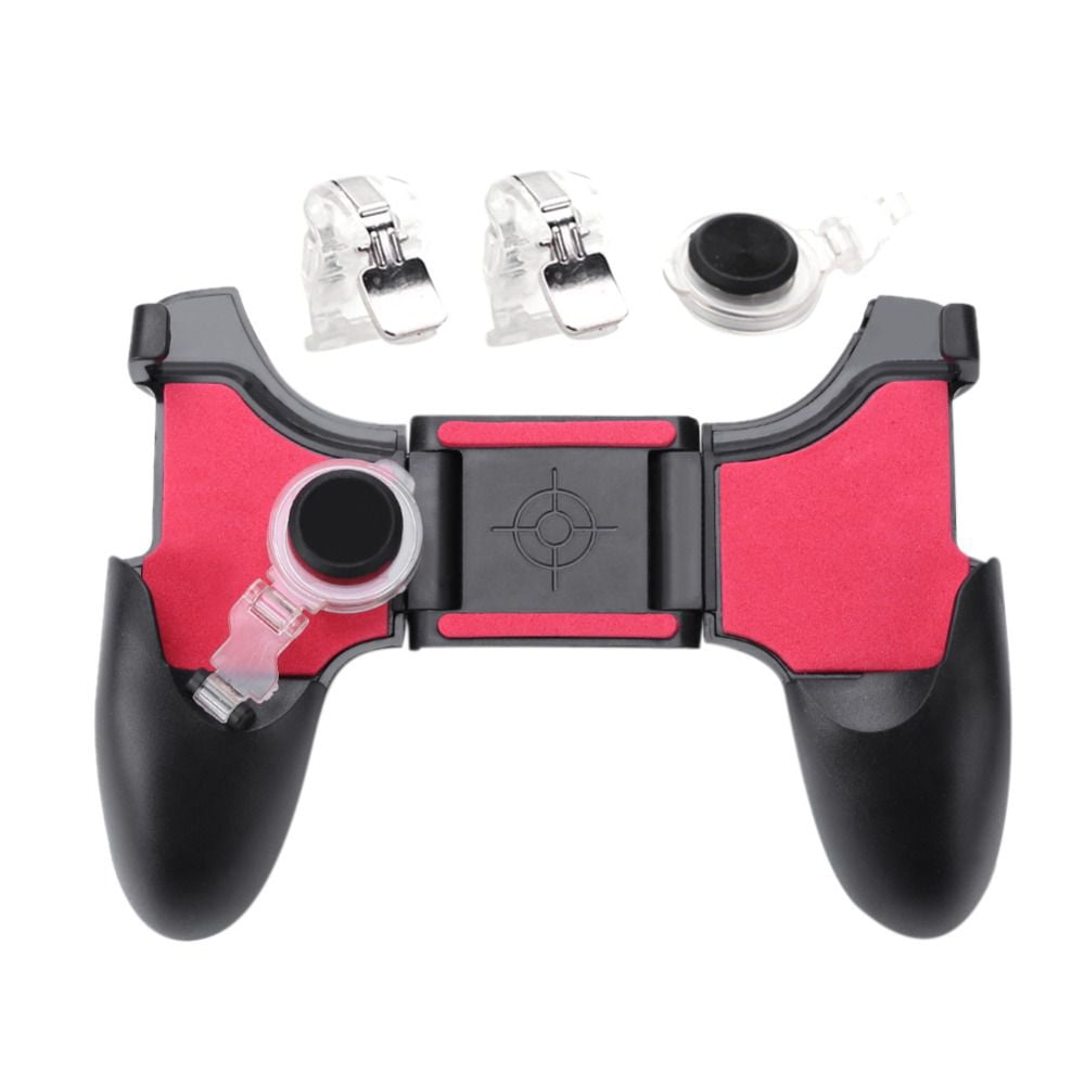 Game Pad 5x 1 Consolers GenÉRico