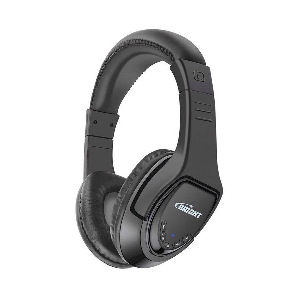 Headphone Bluetooth 0376 Bright