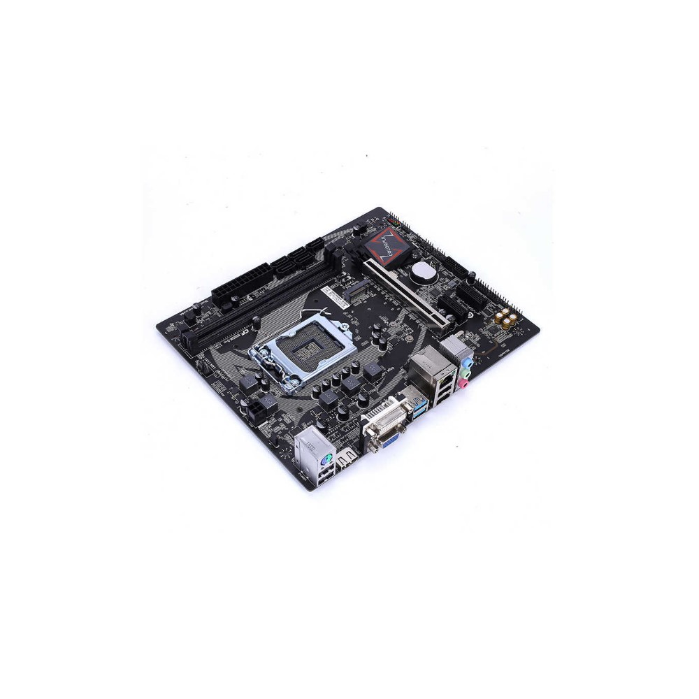 Placa Mae Battle B365m-Hd Pro V20 Lga1151 Colorful