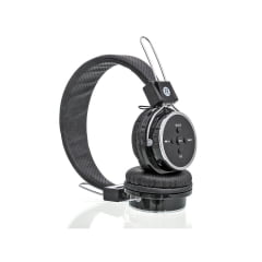 Headphone Bluetooth Microfone Cartao De Memoria Kp-367 Knup