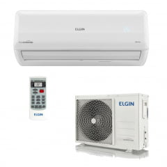 Ar Condicionado Split Hi-Wall Eco Inverter 12.000 BTU/h Frio 220V Elgin