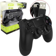 Controle Ps4 Knup Kp-4028 Ct0048b