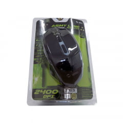 Mouse Gamer Shooter 2400 Dpi Mg1000 Spin 8674