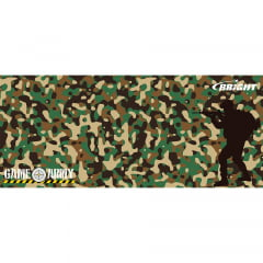 Mouse Pad Gamer Big Camuflado 0458 Bright