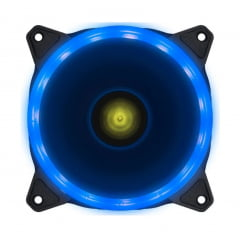 Cooler Fan Gabinete Vinik R87081 V Ring 120x120mm Azul