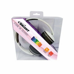 Headphone Colors Branco 0469 Bright