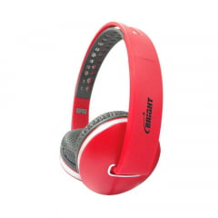 Headphone Colors Vermelho 0471 Bright
