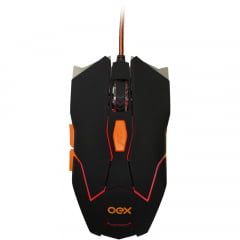 Mouse Gamer Ranger Ms309 Oex