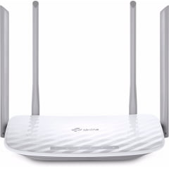 ROTEADOR WIRELESS TP-LINK ARCHER C5 AC1200 867MBPS